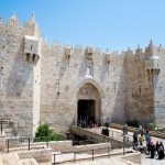 10 ideas para conocer Jerusalén a pie