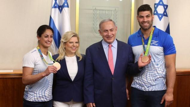 netanyahu_olimpicos