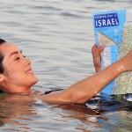 Aumentó más del doble el número turistas chinos que visitan Israel