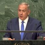 Discurso del PM Benjamin Netanyahu en la Asamblea General de la ONU 2016