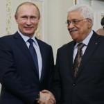 Revelan que Abu Mazen fue agente de la KGB