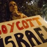 """El movimiento pro-boicot BDS quiere """"no un Israel mejor, sino que no haya un Israel"""""""
