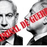 "Ex primer ministro de Holanda: ""Netanyahu debería ser juzgado por crímenes de guerra"""