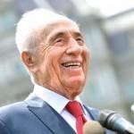 Shimon Peres – El eterno soñador. Primera parte
