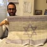 «Holocausto Cultural» de la UNESCO según diario italiano