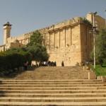 Parlamentarios de diversos países visitaron los sitios judíos en Hebrón