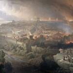 Una excavación revela el campo de batalla donde los romanos lograron violar el muro de Jerusalén hace 2.000 años
