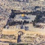 Opinión: La batalla de Jerusalén contra la UNESCO