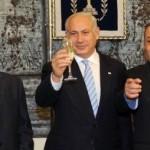 """Shimon Peres Z""""L – El eterno soñador. Sexta parte"""