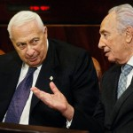 """Shimon Peres Z""""L – El eterno soñador. Séptima y última parte"""