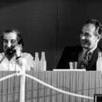 Shimon Peres – El eterno soñador. Tercera parte