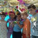 Sucot, la Fiesta de la Alegría