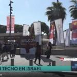 VIDEO: Tel Aviv Ciudad inteligente – Feria DLD Tel Aviv 2016