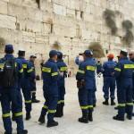 Israel confirma que los incendios fueron intencionales en varias ciudades