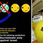 Viceministro de Israel aconseja boicotear los productos franceses