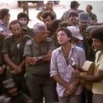 "Leonard Cohen en 1973: ""Escuché que están en guerra y vine a ayudar a Israel"""