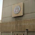Consulado de Estados Unidos en Jerusalem no está subordinado a la embajada en Tel Aviv