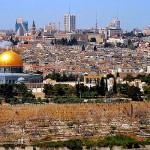 Opinión: El insostenible 'statu quo' en el Monte del Templo