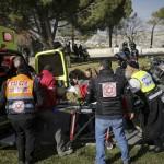 Viuda de terrorista palestino recibirá pensión vitalicia