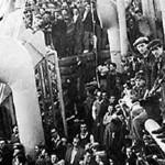 Efemérides: la voladura de un buque que llevaba 769 refugiados judíos