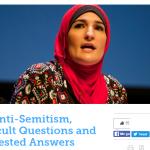 Opinión: ¿Pueden ser los enemigos de Israel, al mismo tiempo, los amigos de las comunidades judías fuera del Estado judío?