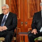 Opinión: Los Palestinos deben ganarse una solución de Dos Estados
