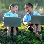 8 consejos para proteger a tus niños en Internet