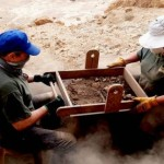 Arqueólogos encuentran la 12da Cueva de los Rollos del Mar Muerto