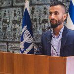 Soldado beduino a los críticos de Israel: »Ustedes no saben nada de Israel»