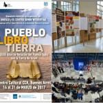 Argentina: El Centro Wiesenthal inaugura una exposición sobre el Pueblo Judío y la Tierra de Israel en el CCK