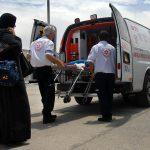 Enferma de cáncer de Gaza entra a Israel para recibir tratamiento médico e introduce explosivos