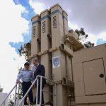 El primer ministro libanes defendio publicamente a Hezbolla,señalada como responsable del asesinato de su padre