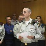 Israel: Por 1ª vez un miembro del Estado Mayor declara y con orgullo:»Soy homosexual»