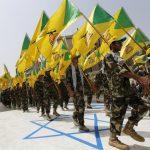 """El alcalde de Berlín permite a Hezbollah marchar en """"Sionistas fuera de Israel"""""""