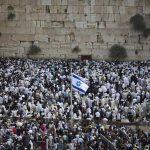 Opinión: Junio del 67 mi contacto con el Muro de los Lamentos, emotivo y perenne