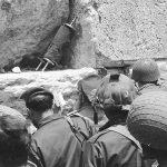 Líderes árabes planeaban eliminar a Israel en la Guerra de los Seis Días