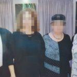 La masacre de la familia israelí Salomon en Halamish
