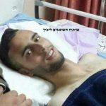 La sonrisa palestina luego de horror en Shabat