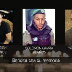 La historia de vida de las víctimas del ataque terrorista en Har Adar