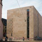 Autoridades alemanas aseguraron que los ataques a la sinagoga de Ulm no son antisemitas