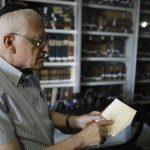 Academia de Israel busca las palabras perdidas en hebreo
