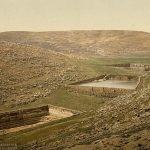 """EEUU gastará 750 mil dólares en la conservación de un antiguo sitio judío considerado """"Patrimonio Palestino"""""""