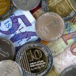Shekel israelí surge como la segunda moneda más fuerte del mundo