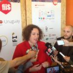 Uruguay convoca a la embajadora de Israel por un tuit sobre Jerusalén
