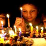 Janucá llena de luces a Jerusalem