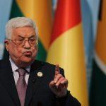 """PALESTINOS: """"LA POSICIÓN DE EE.UU. QUE EL MURO DE LOS LAMENTOS QUEDE EN MANOS DE ISRAEL ES INACEPTABLE"""""""