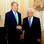 """Kerry a Abbás: """"No cedas ante Trump, no permanecerá mucho tiempo"""""""