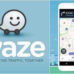 La aplicación Waze fue desbloqueada en Irán