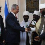 Israel reconoció oficialmente a los Kesim etíopes como líderes religiosos