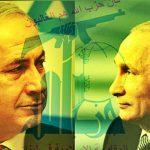 Opinión: ¿ESTÁ RUSIA DETRÁS DE LAS AMENAZAS DE HEZBOLÁ A LOS YACIMIENTOS DE GAS DE ISRAEL?